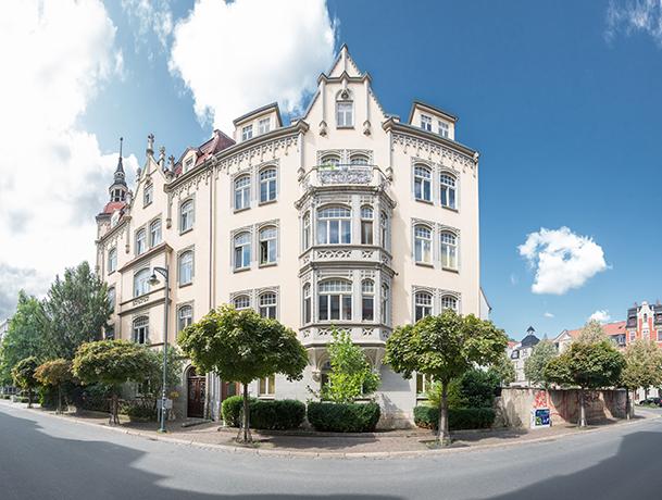 exorior Büro in Jena