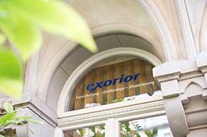 exorior Büro